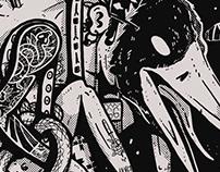 Amarres / La Secta & Psycho