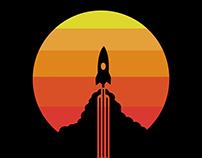 Rocket-Minimal