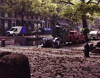 CGI - AMSTERDAM