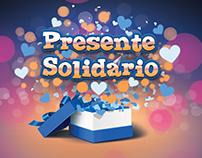 Campanha Presente Solidário