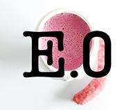 Emergents.0 branding