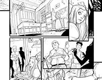 """Cthulhu : Death May Deay"" - Lea - CMON Comics"