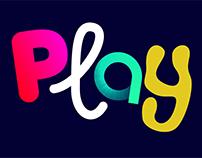 Motion Play: Curiosity