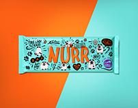 Kalev Nurr chocolate