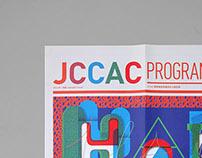 JCCAC Programme 2014