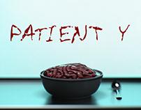 Patient Y - Artwork