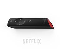 Netflix: Cinema Remote