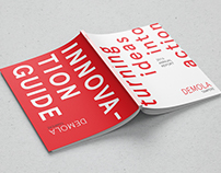 Demola Annual Report / Innovation guide