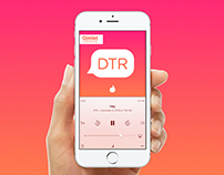 DTR: Gimlet and Tinder