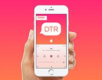 DTR: Gimlet and Tinder