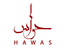 hawas | logo
