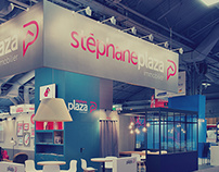 Stand - Stéphane Plaza Immobilier