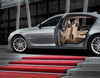 BMW DIFF Sponsorship