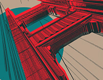 Architecture Illustrations 2019