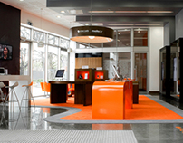 1 HSQ Group Store