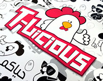 T-Licious - 2012