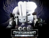 OCB Black Thinking