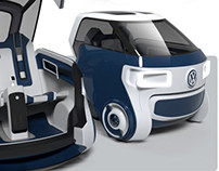 VW CAPSUL - SPD MILANO in partnership with VW group