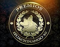 PREMIOS HUACHINANGO '12