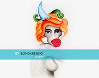 Artist Portfolio / Website