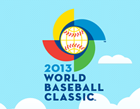 2013 World Baseball Classic Facebook App
