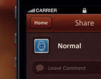 Voice Studio iPhone App