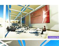 RAHA - International School - Performance Arts Centre