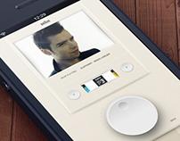 Braun radio app