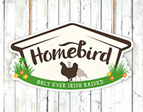 Homebird - TV Ads