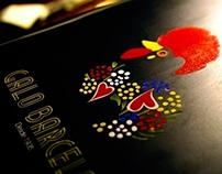 Kit de embalagem para festival ART&TUR