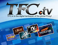 TFC.TV SALES KIT