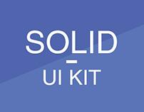 Solid / UI Kit