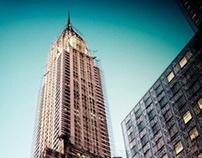 NY /// street