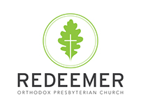 Redeemer Orthodox Presbyterian Church: Rebrand
