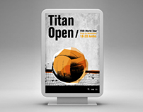 Titan Open / FIVB World Tour