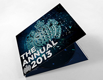 Ministry Of Sound - The Annual