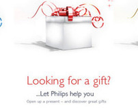 A Philips holiday