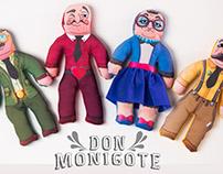 Don Monigote
