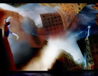 """"""" TEATRO"""" Scene Michele Modafferi"""