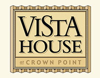 Vista House: Brand Identity