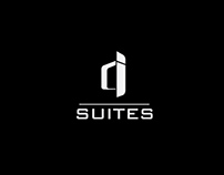 Check in suites logo