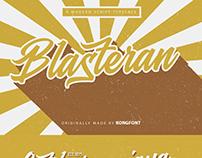 Blasteran