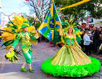 Carnaval de Loulé 2013