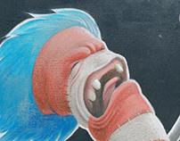 Dr. (Franken)Seuss
