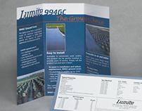 Marketing Brochure - Lumite