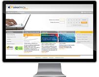 Caixadirecta on-line - Caixa Geral de Depósitos