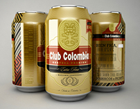 CLUB COLOMBIA Special Editions
