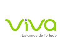 Viva - Segunda Etapa [ 2011 - 2012 ]