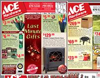 Circular Advertising - ACE Hardware Falls