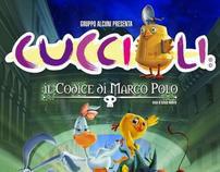 Pet Pals-Marco Polo's Code. Soundtrack
